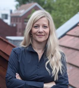 Johanna Sonnenburg