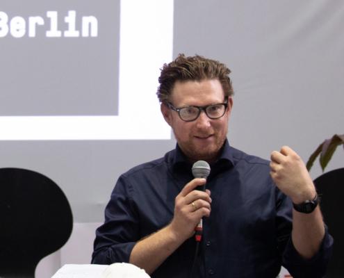 Dr. Martin Schwegmann